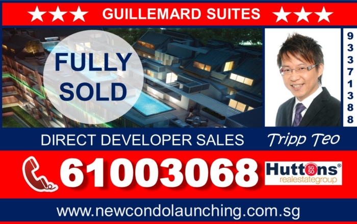 Guillemard Suites Star Buy | Guillemard Rd