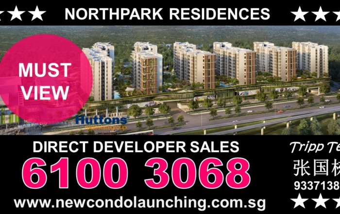 North Park Residences | TOP 2018