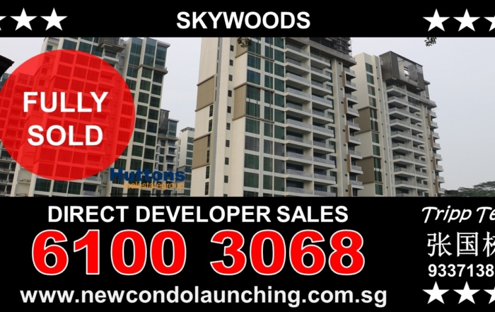 The Skywoods | TOP 2016 – FULLY SOLD
