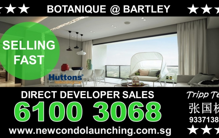 Botanique @ Bartley | Near Bartley MRT