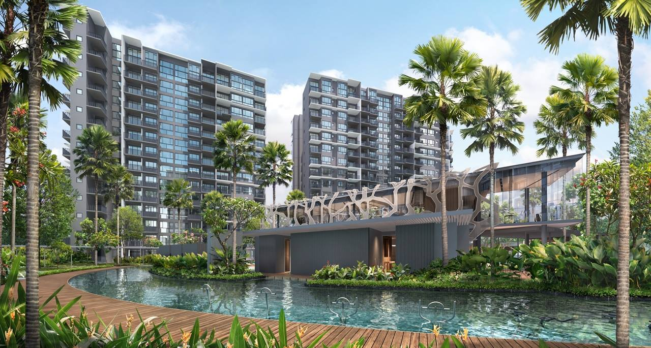 Image result for new launch condo singapore