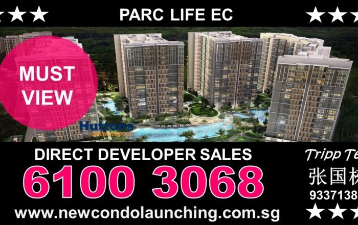 Parc Life EC | New EC launch @ Sembawang Crescent
