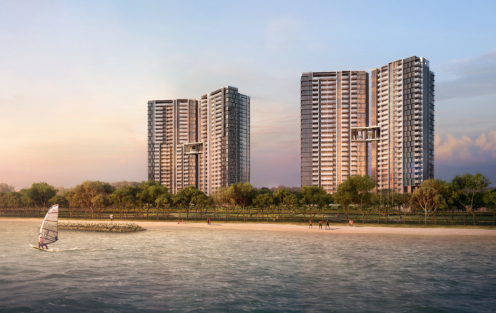 Seaside Residences @ next to Siglap MRT-U/C | Selling Fast