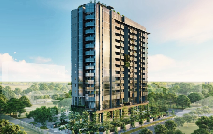 Arena Residences (District 14) Freehold