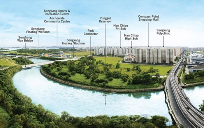 Rivercove Residences EC | LAUNCHING 1Q2018
