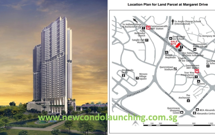 Margaret Drive Condo | LAUNCHING 1Q2018