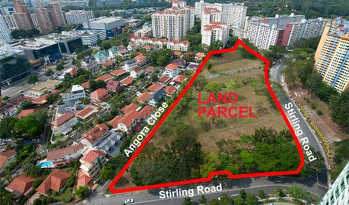 Stirling Road Condo | LAUNCHING 2Q2018