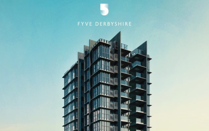 Fyve Derbyshire (District 11) Freehold [LAUNCHING SOON]